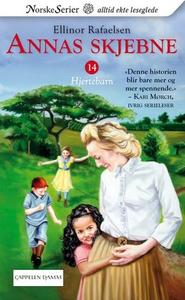 Hjertebarn (ebok) av Ellinor Rafaelsen