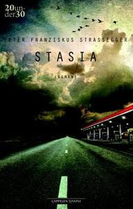 Stasia (ebok) av Peter Franziskus Strassegger