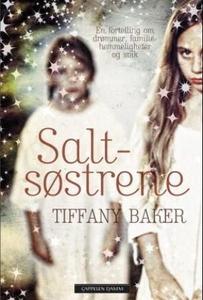 Saltsøstrene (ebok) av Tiffany Baker