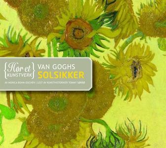 Van Goghs Solsikker (lydbok) av Monica Bohm-D