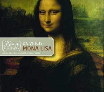 Da Vincis Mona Lisa (lydbok) av Monica Bohm-D