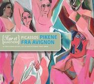 Picassos Pikene fra Avignon