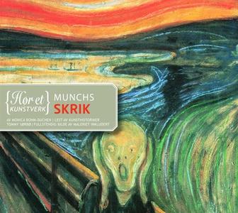 Munchs Skrik (lydbok) av Monica Bohm-Duchen