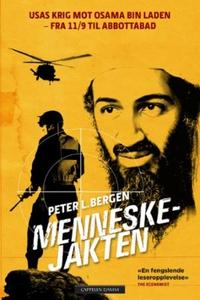 Menneskejakten (ebok) av Peter L. Bergen