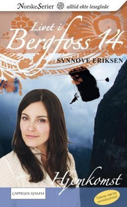 Hjemkomst (ebok) av Synnøve Eriksen