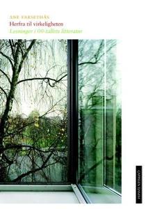 Herfra til virkeligheten (ebok) av Ane Farset