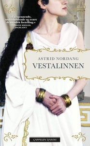 Vestalinnen (ebok) av Astrid Nordang