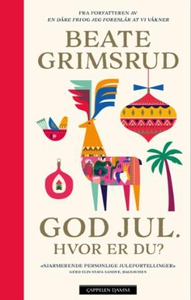 God jul (ebok) av Beate Grimsrud