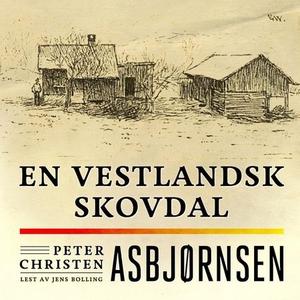 En vestlandsk Skovdal (lydbok) av Peter Chris