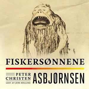 Fiskersønnene (lydbok) av Peter Christen Asbj