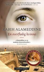 En overflødig kvinne (ebok) av Rabih Alameddi