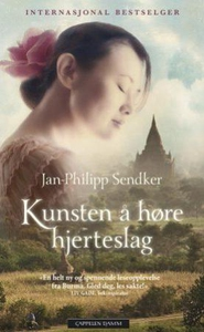 Kunsten å høre hjerteslag (ebok) av Jan-Phili