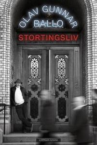 Stortingsliv (ebok) av Olav Gunnar Ballo