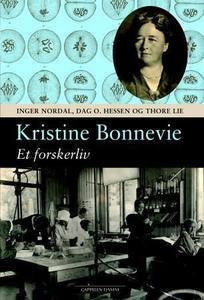 Kristine Bonnevie (ebok) av Inger Nordal, Dag