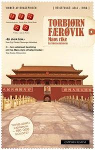 Maos rike (ebok) av Torbjørn Færøvik