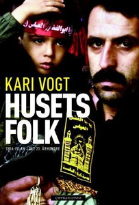 Husets folk (ebok) av Kari Vogt