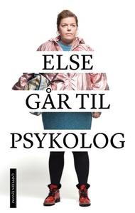 Else går til psykolog (ebok) av Else Kåss Fur