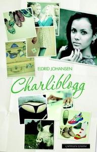 Charliblogg (ebok) av Eldrid Johansen