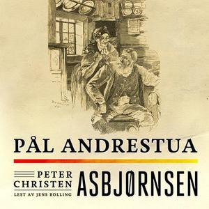 Pål Andrestua (lydbok) av Peter Christen Asbj