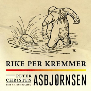 Rike Per Kremmer (lydbok) av Peter Christen A