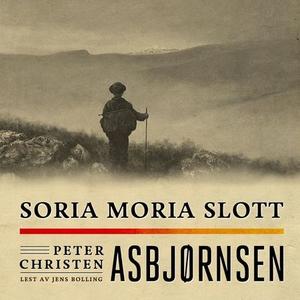 Soria Moria slott (lydbok) av Peter Christen