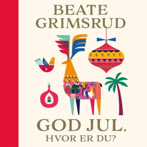 God jul (lydbok) av Beate Grimsrud