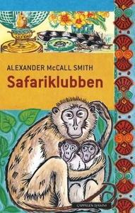 Safariklubben (ebok) av Alexander McCall Smit