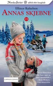 Enslig mor (ebok) av Ellinor Rafaelsen