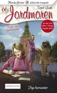 Nye horisonter (ebok) av Sigrid Lunde