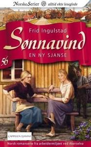 En ny sjanse (ebok) av Frid Ingulstad