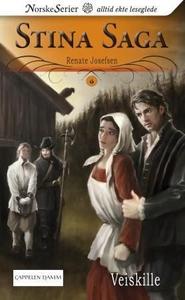 Veiskille (ebok) av Renate Josefsen
