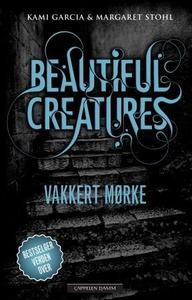 Vakkert mørke (ebok) av Kami Garcia, Margaret