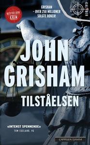 Tilståelsen (ebok) av John Grisham