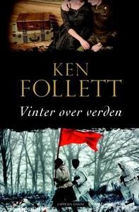 Vinter over verden (ebok) av Ken Follett
