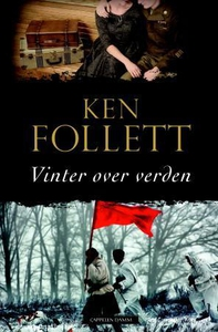 Vinter over verden (ebok) av Ken Follett