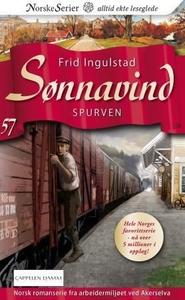 Spurven (ebok) av Frid Ingulstad