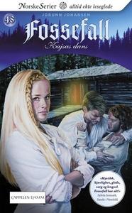 Kajsas dans (ebok) av Jorunn Johansen