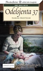 Farlig fristelse (ebok) av Anne Marie Meyer