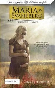 Krig og kjærlighet (ebok) av Elisabeth Hammer