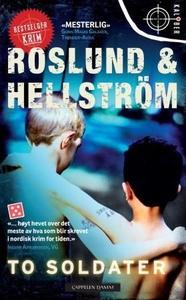 To soldater (ebok) av Anders Roslund, Börge H