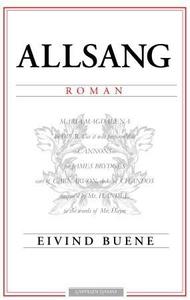 Allsang (ebok) av Eivind Buene