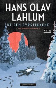 De fem fyrstikkene (ebok) av Hans Olav Lahlum