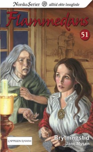 Brytningstid (ebok) av Jane Mysen