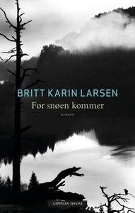 Før snøen kommer (ebok) av Britt Karin Larsen