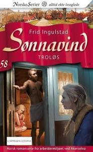 Troløs (ebok) av Frid Ingulstad