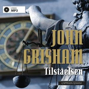 Tilståelsen (lydbok) av John Grisham