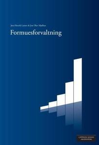 Formuesforvaltning (ebok) av Jens Henrik Lars