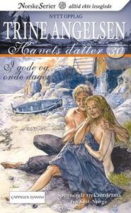 I gode og onde dager (ebok) av Trine Angelsen