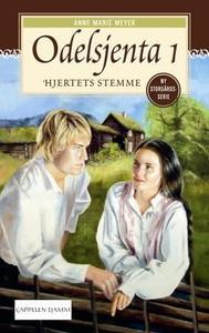 Hjertets stemme (ebok) av Anne Marie Meyer