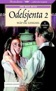 Håp og lengsel (ebok) av Anne Marie Meyer